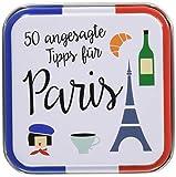 50 angesagte Tipps für Paris | Metropolen entdecken | Reiseführer im handlichen Format