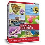 Photoshop Elements 13 (Sonderausgabe): Das komplette Praxisbuch. Leicht verständlich und in Farbe!