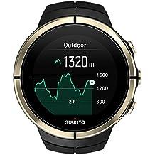 Suunto - Spartan Ultra Gold HR - SS023303000 - Reloj Multideporte GPS + Cinturón de frecuencia