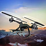 Hanbaili RC Quadcopter Drone, JXD 510G 5.8G FPV 2.0MP Camera Video 6 Axis Gyro Quadcopter Drone UAV Barometer