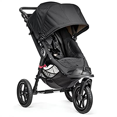 Baby Jogger City Elite - Cochecito