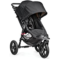 Baby Jogger Elite Single Stroller (Black)