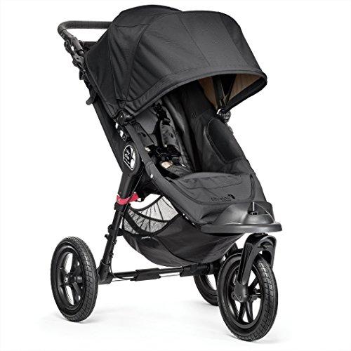 Baby Jogger Elite Single Stroller 51 RNFNdcoL