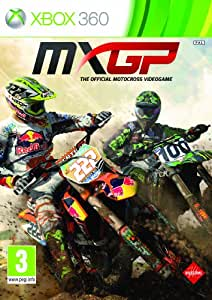 MXGP - The Official Motocross Videogame [import anglais]