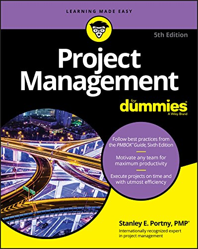 Project Management Made Easy Ebook