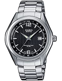Casio Edifice Men's Watch EF-121D-1AVEF