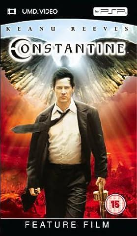 Constantine [UMD Mini for PSP] [2005]