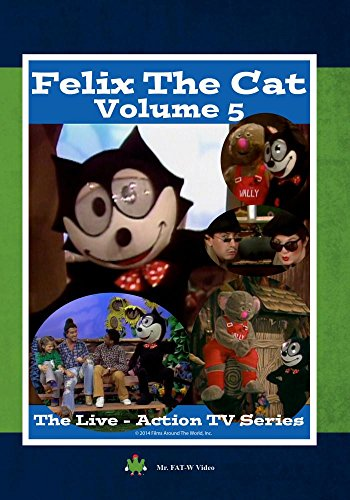 The Live-Action TV Series - Vol. 5