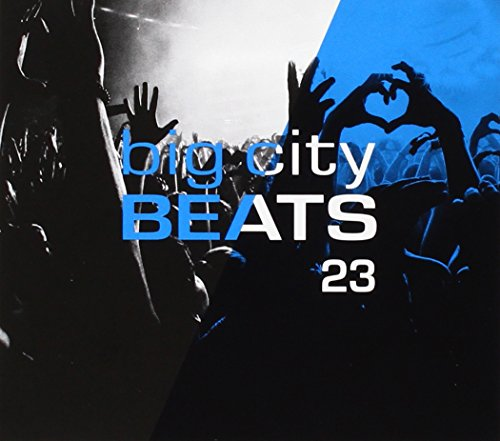 Big City Beats Vol.23 (World Club Dome) [Import anglais]