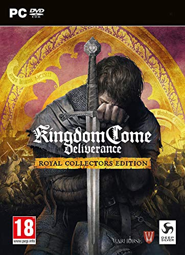 Kingdom Come Deliverance Uralte Karte 2.Kingdom Come Deliverance Royal Collector S Edition