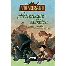 Mondrago 7. Herensuge Zuhaitza
