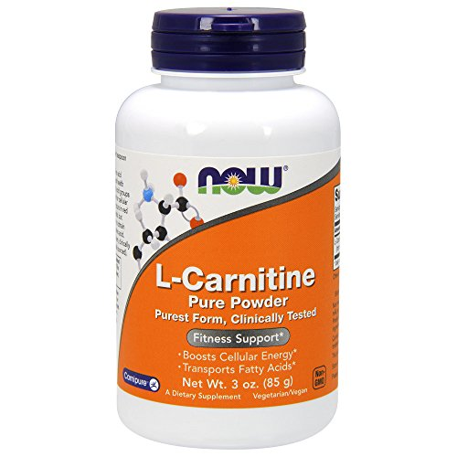 L-CARNITINE TARTRATE PURE POWDER 85g