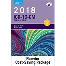 ICD-10-CM Hospital 2018 + 2018 Icd-10-pcs