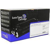LDZ 1213 Photoconductor compatibile con Lexmark E250, 22 x 250 g, 30,000 pagine, colore: nero