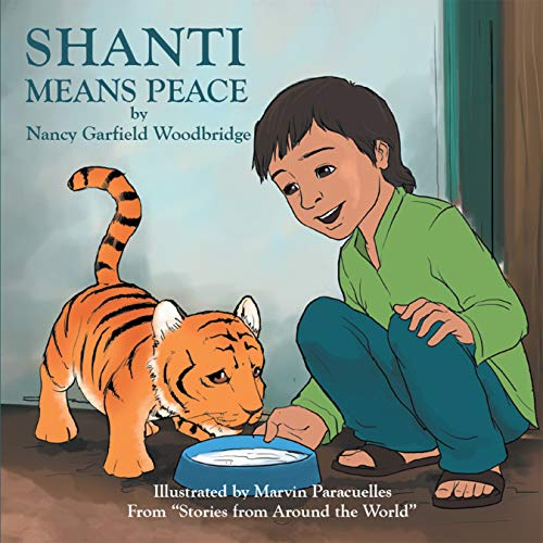 Shanti Means Peace: From