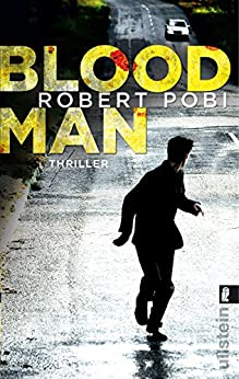 Bloodman von [Pobi, Robert]