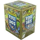 Panini Fußball FIFA 365 Sticker Kollektion 2018 - Display (50 Tütchen)