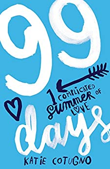 99 Days (English Edition)