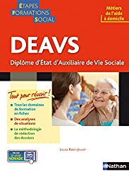 DEAVS ETAPES FORMATIONS SOCIAL