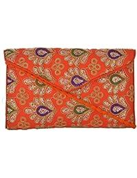 Utsav Women's Multicolour Sling Bag (Utsav 111)
