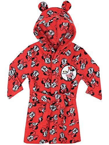 �dchen Minnie Mouse Bademäntel 92 (Disney Minnie Maus Ohren)