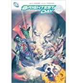 (Brightest Day, Volume 3) By Johns, Geoff (Author) Hardcover on (09 , 2011)