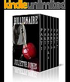 BILLIONAIRE (Series Box Set)