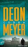 Cobra: Thriller (Benny Griessel Romane, Band 4)