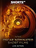 2015 Oscar Nominated Short Films Live Action [OV]