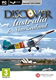 Discover Australia and New Zealand Add o...