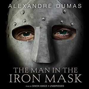 The man in the iron mask | nards serendipity.