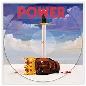"Power [12''] (Picture Disc) [12"" VINYL]"