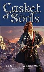 Casket of Souls (Nightrunner)