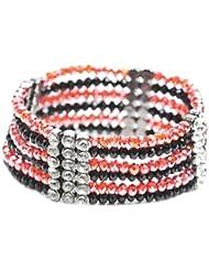 Schmuck-art - 76224 - Bracelet Femme - Métal