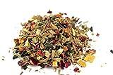 Big Pack Räuchermischung Seelentrost mit Sandelholz, Tolubalsam, Rosenblüten, Lavendelblüten, Lindenblätter - Inhalt: 30g