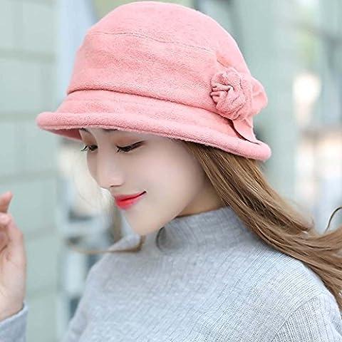 Jack Mall- Moda moderna semplice Sigra Cappello