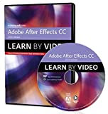 Adobe After Effects CC Learn by Video 20...