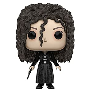 Funko Pop Bellatrix Lestrange (Harry Potter 35) Funko Pop Harry Potter
