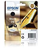 Epson WorkForce WF 2530WF Druckerpatrone, Schwarz