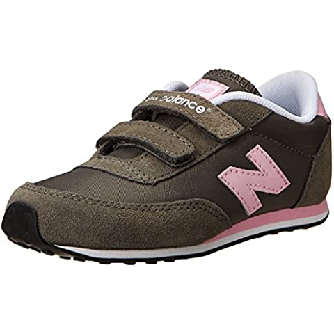 New Balance KE410 - Zapatillas unisex niños