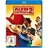 Alvin und die Chipmunks 2 - Hollywood Collection