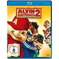 Alvin und die Chipmunks 2 - Hollywood Collection