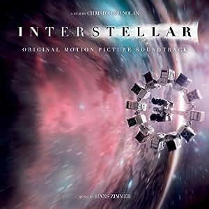 Interstellar (180gr)