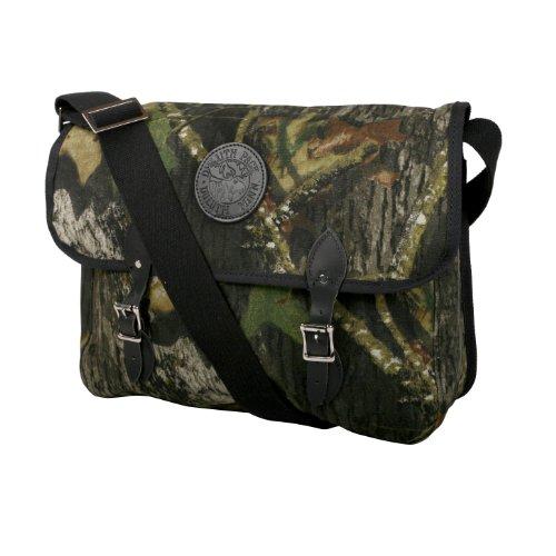 Duluth confezione 38,1cm laptop Book bag, Mossy Oak New Break Up Camouflage Mossy Oak New Break Up Camouflage