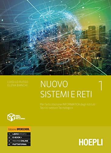 Nuovo sistemi e reti. Per l'articolazione
