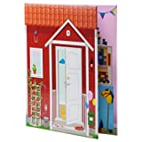 IKEA SPEXA Dollhouse 00257972 (japon importation)