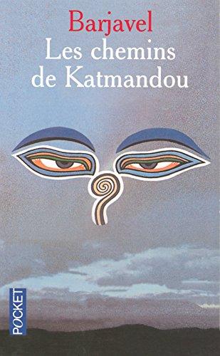 CHEMINS DE KATMANDOU
