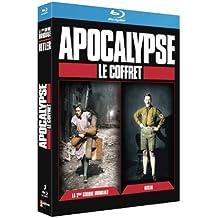 Coffret Apocalypse : La Seconde Guerre mondiale + Hitler