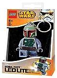 LEGO Star Wars–Boba Fett Key Light (United Labels iberischen 812981l)