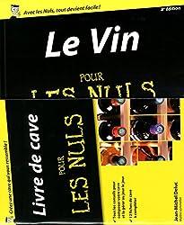 Le Vin pour les Nuls, 8e édition